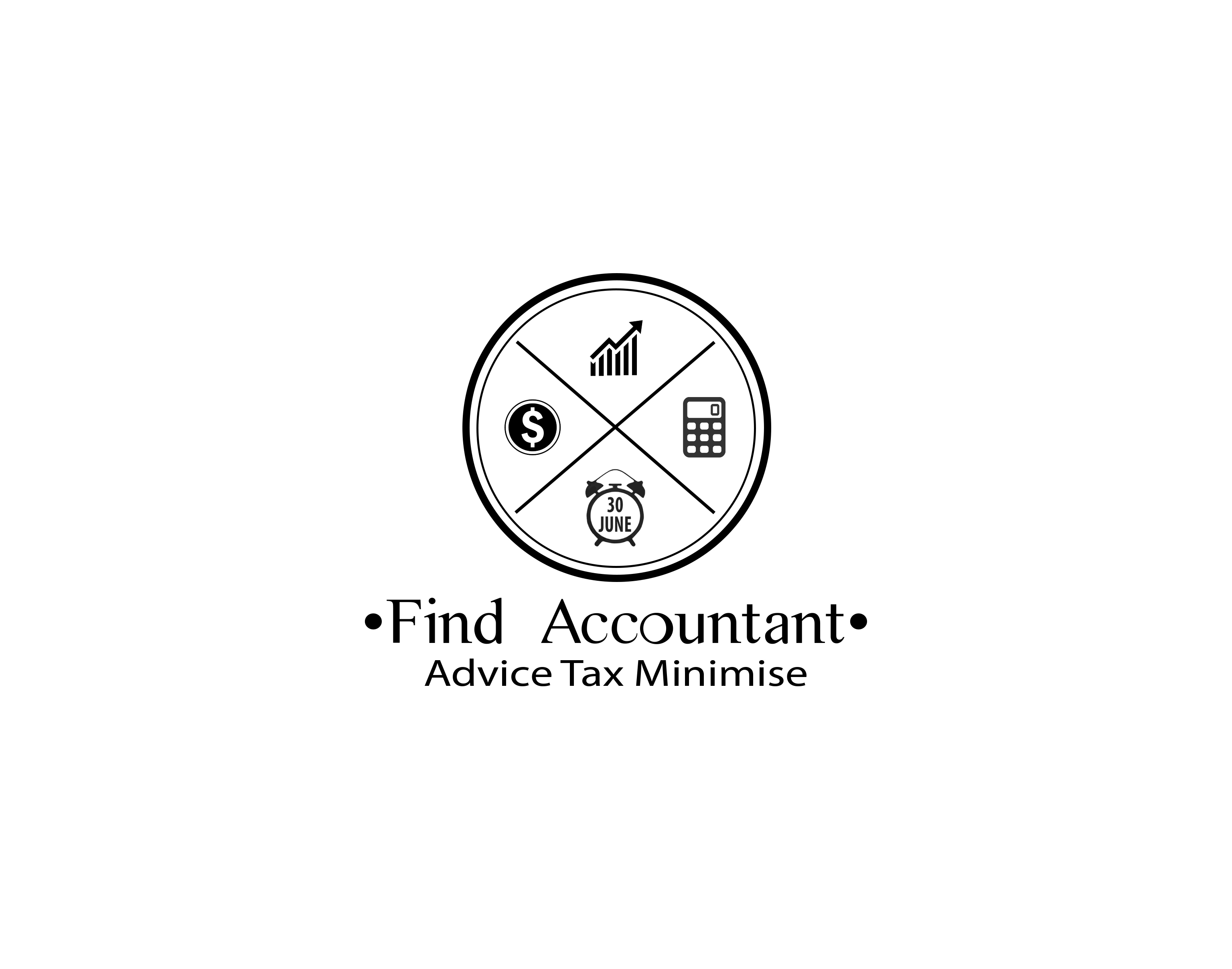 Find Accountant Logo